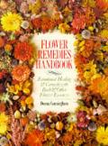 Flower Remedies Handbook Emotional Hea