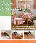 Home Decorating Basics A Comprehensive