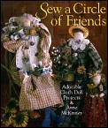 Sew A Circle Of Friends Adorable Cloth