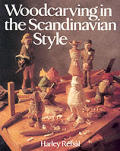 Woodcarving In The Scandinavian Style