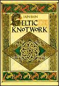 Celtic knotwork Cover