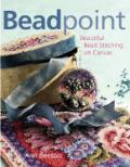 Beadpoint Beautiful Bead Stitching On Canvas