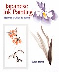 Japanese Ink Paintings Beginners Guide To