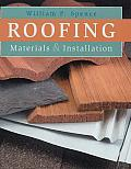 Roofing Materials & Installation