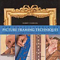 Encyclopedia of Picture Framing Techniques A Comprehensive Visual Guide to Traditional & Contemporary Techniques