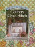 Sweet & Simple Country Cross Stitch