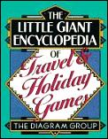 Little Giant Encyclopedia Of Travel & Holiday Games