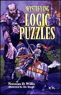 Mystifying Logic Puzzles