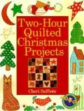 Two Hour Quilted Christmas Projects