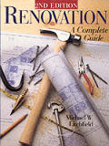 Renovation A Complete Guide 2nd Edition