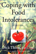 Coping with Food Intolerances: Fourth Edition
