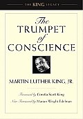 The Trumpet of Conscience [With CD (Audio)]