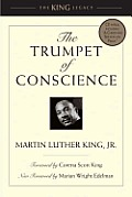 The Trumpet of Conscience Cover
