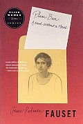 Plum Bun: A Novel Without a Moral (Black Women Writers) Cover