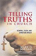 Telling Truths In Church Scandal Flesh