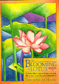 Blooming Of A Lotus Guided Meditation Ex