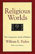 Religious Worlds: The Comparative Study of Religion