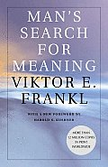 Man's Search for Meaning (06 Edition)