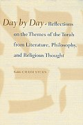 Day By Day Reflections On The Themes Of