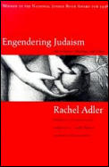 Engendering Judaism An Inclusive Theology & Ethics