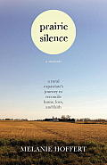 Prairie Silence: 1001 Ideas Cover