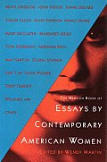Beacon Book of Essays by Contemporary American Women