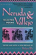 Neruda and Vallejo: Selected Poems Cover