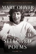 New and Selected Poems, Volume 2 Cover