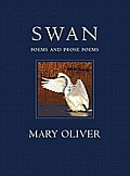 Swan: Poems and Prose Poems Cover