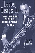 Lester Leaps In Lester Pres Young