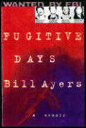 Fugitive Days A Memoir
