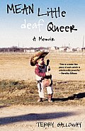 Mean Little Deaf Queer Cover