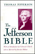 Jefferson Bible The Life & Morals Of Jes