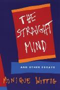Straight Mind & Other Essays