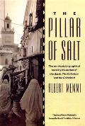 Pillar of Salt (55 Edition)