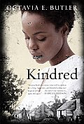 Kindred: 25th Anniversary Edition Cover