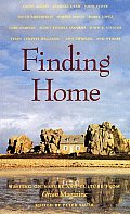 Finding Home Writing On Nature & Cultur