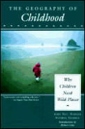 The Geography of Childhood (Concord Library)