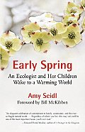 Early Spring An Ecologist & Her Children