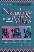 Neruda and Vallejo Cover