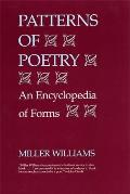 Patterns Of Poetry An Encyclopedia Of Forms