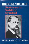 Breckinridge Statesman Soldier Symbol