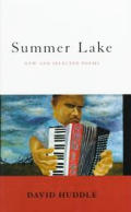 Summer Lake New & Selected Poems