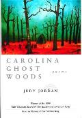 Carolina Ghost Woods Cover