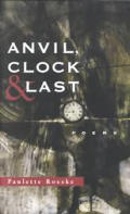 Anvil Clock & Last