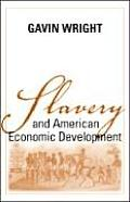 Slavery & American Economic Development