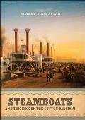 Steamboats and the Rise of the...