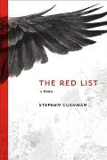 Red List A Poem