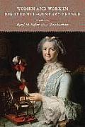 Women and Work in Eighteenth-Century France