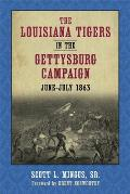 The Louisiana Tigers in the Gettysburg Campaign, June-July 1863: The Civil War Letters of the Pierson Family